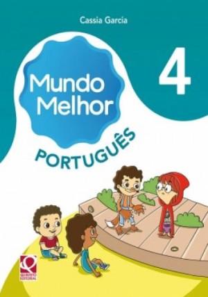 Mundo Melhor Português 4º Ano