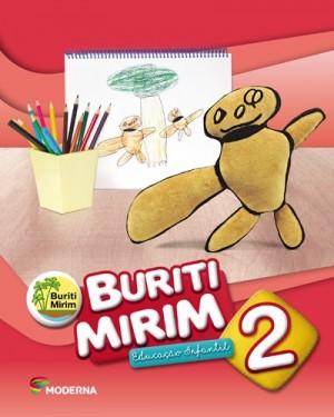 Buriti Mirim Volume 2 - 3ª Edição