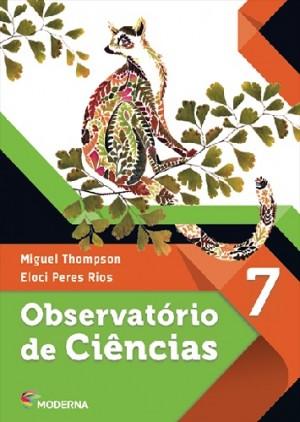 Observatório de Ciencias 7° Ano