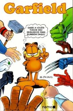 Garfield Volume 2