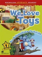 We Love Toys - An adventure Outside (Level 1)