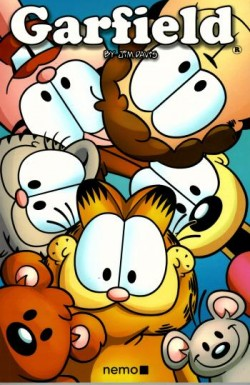 Garfield Volume 3