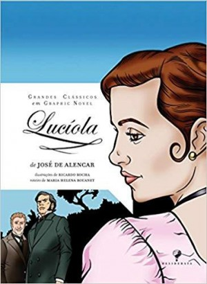 Lucíola - Grafic Novel
