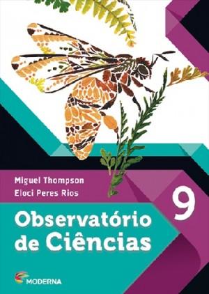 Observatório de Ciencias 9. Ano