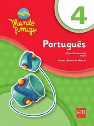 Mundo Amigo Português 4º Ano - 4ª Edição