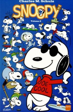Snoopy - Vol. 2