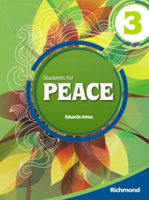 Students For Peace 3 / 8º ANO