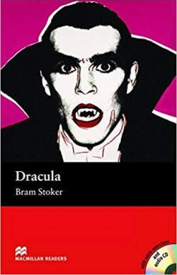 Dracula (Audio CD Included)