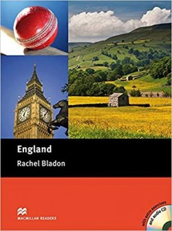 England (Audio CD Included)