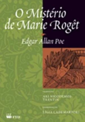 O Mistério de Marie Rogêt - Grandes Leituras Clássicos Unive