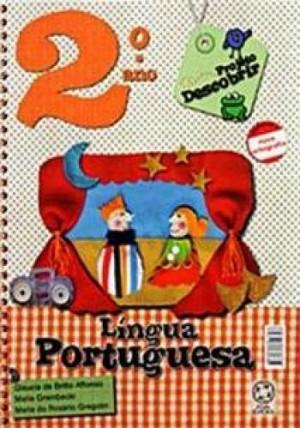Projeto Descobrir - Português 2. Ano