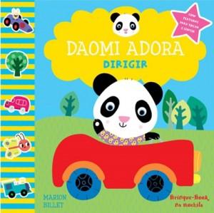 Daomi Adora - Dirigir