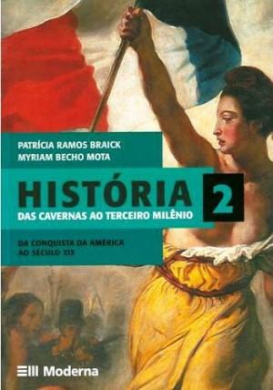 História Das Cavernas Volume 2 - 1ª Edição