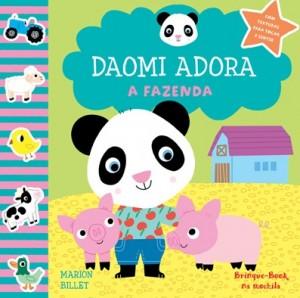 Daomi Adora - A fazenda