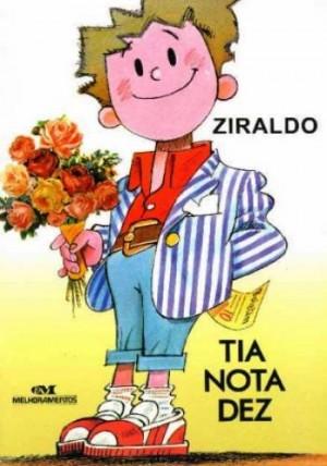 Tia Nota Dez