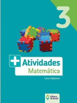 + Atividades Matemática 3º Ano