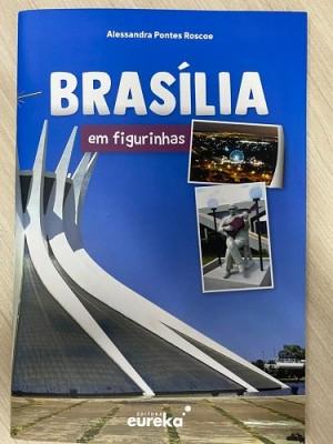 Brasília em Figurinhas