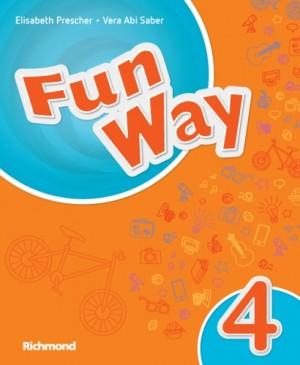 Fun Way Volume 4 - 5ª Edição