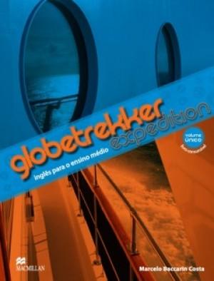 Globetrekker Expedition Volume Único