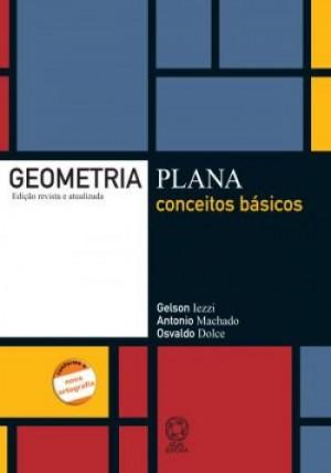 Geometria Plana - 2ª Edição - Conceitos Básicos