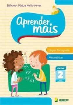 Aprender Mais - Português/Matemática 2º Ano - 2ª Edição