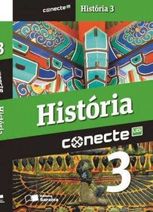 Conecte História Volume 3 - 2ª Edição