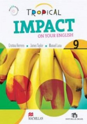 Tropical Impact on Your English - Inglês 9. Ano