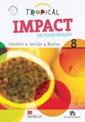 Tropical Impact on Your English - Inglês 8. Ano