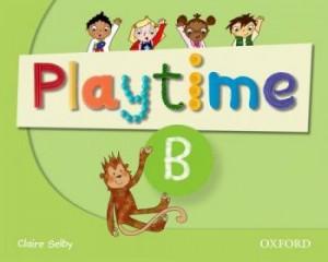 Playtime - B