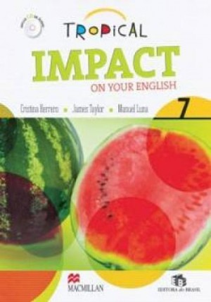 Tropical Impact on Your English - Inglês 7. Ano