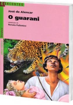 Guarani, O - Coleção Reencontro