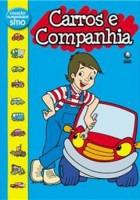 Almanaque do sítio - Carros e Companhia