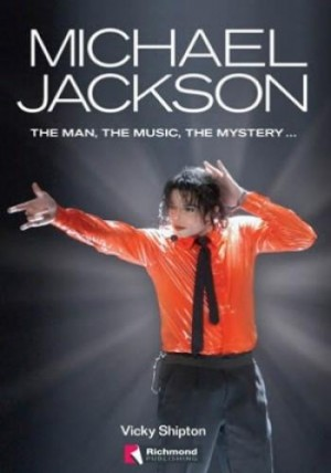 Michael Jackson - The Man, The Music, The Mystery...