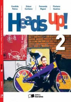 Heads Up! 2 / 7º Ano - 2ª Edição