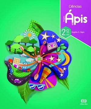 Projeto Ápis Ciências 2º Ano - 3ª Edição