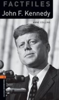 Factfiles John F. Kennedy