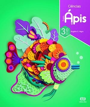 Projeto Ápis Ciências 3º Ano - 3ª Edição
