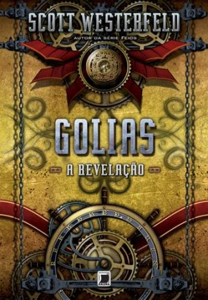 Golias - A revelação