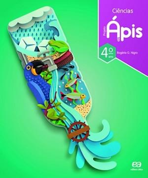 Projeto Ápis Ciências 4º Ano - 3ª Edição