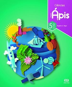 Projeto Ápis Ciências 5º Ano - 3ª Edição