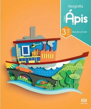 Projeto Ápis Geografia 3º Ano - 3ª Edição
