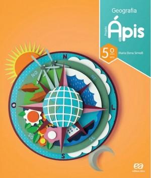 Projeto Ápis Geografia 5º Ano - 3ª Edição