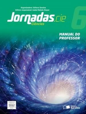 Jornadas.Cie - Ciências 6º Ano
