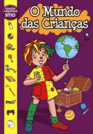 Almanaque do sítio - O Mundo das Crianças