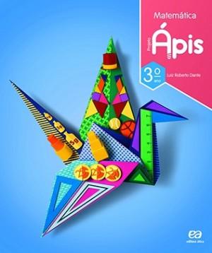 Projeto Ápis Matemática 3º Ano - 3ª Edição