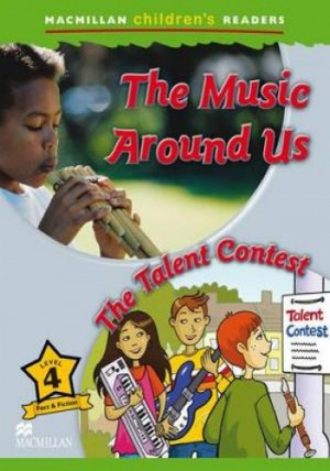 Making Music - Tho Talent Contest