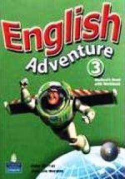 English Adventure SB - WB 3