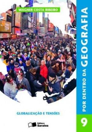Por Dentro da Geografia 9º Ano - 1ª Edição