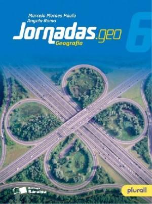 Jornadas.Geo - Geografia 6º Ano
