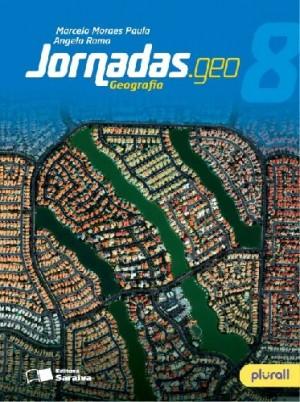 Jornadas.Geo - Geografia 8º Ano